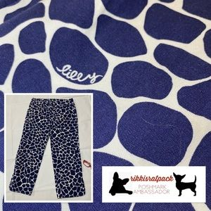 Lilly Pulitzer cropped pants